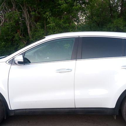 Прокат нового автомобиля Kia Sportage IV