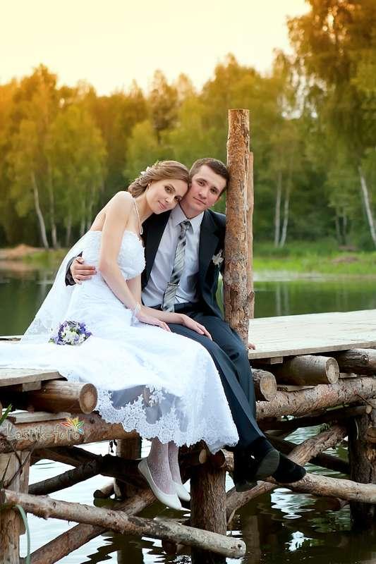 Фото 543010 в коллекции Свадебная фотография - lastik-foto - свадебный фотограф