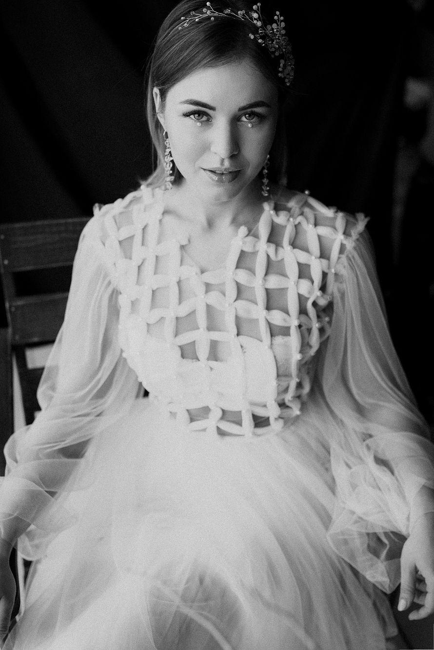 Фото 17732704 в коллекции Тиара, корона - Свадебные украшения Анны Морозовой