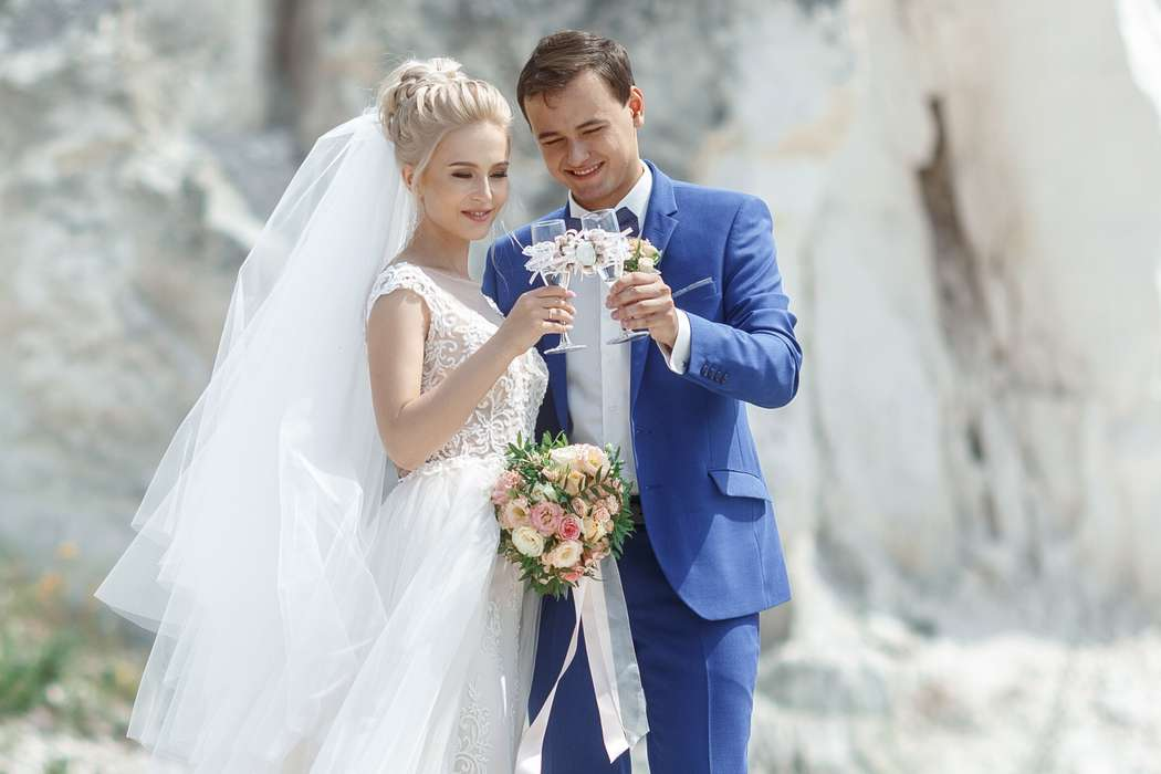 она начинает фото свадеб в орле всегда