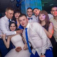 Проведение свадьбы - пакет Люкс, 6 часов