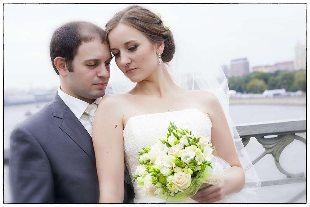 Фото 1322700 в коллекции Свадьбы - Свадебный фотограф Олег Дьяченко