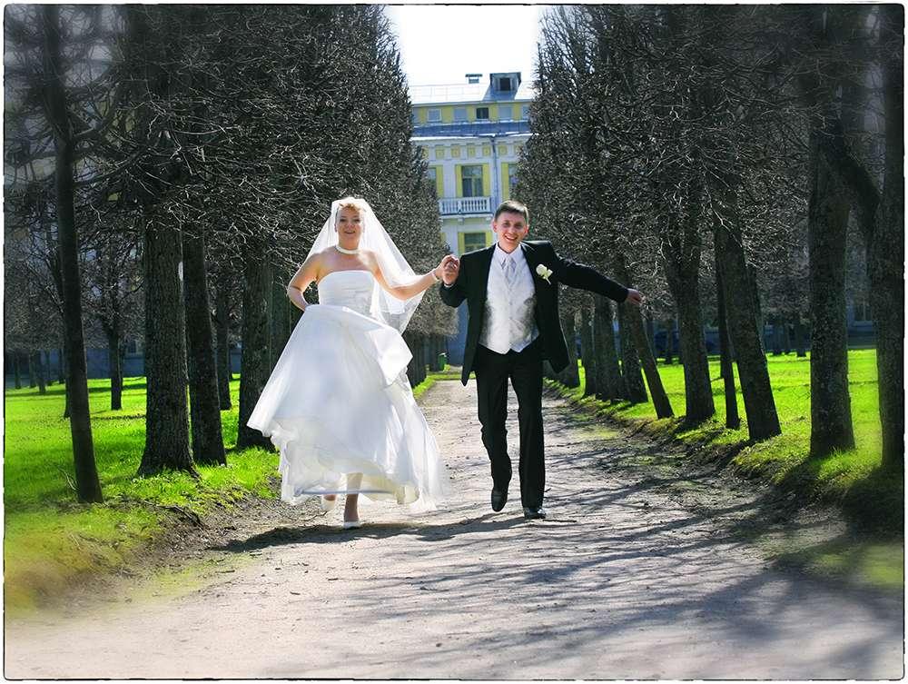 Фото 1322706 в коллекции Свадьбы - Свадебный фотограф Олег Дьяченко