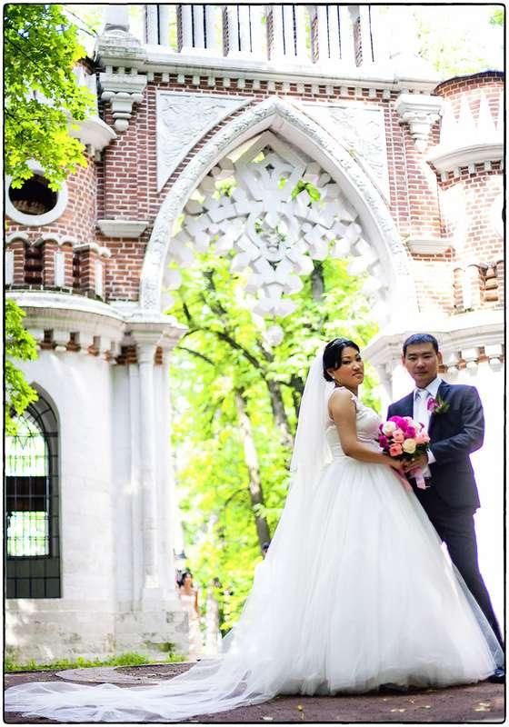 Фото 1322712 в коллекции Свадьбы - Свадебный фотограф Олег Дьяченко
