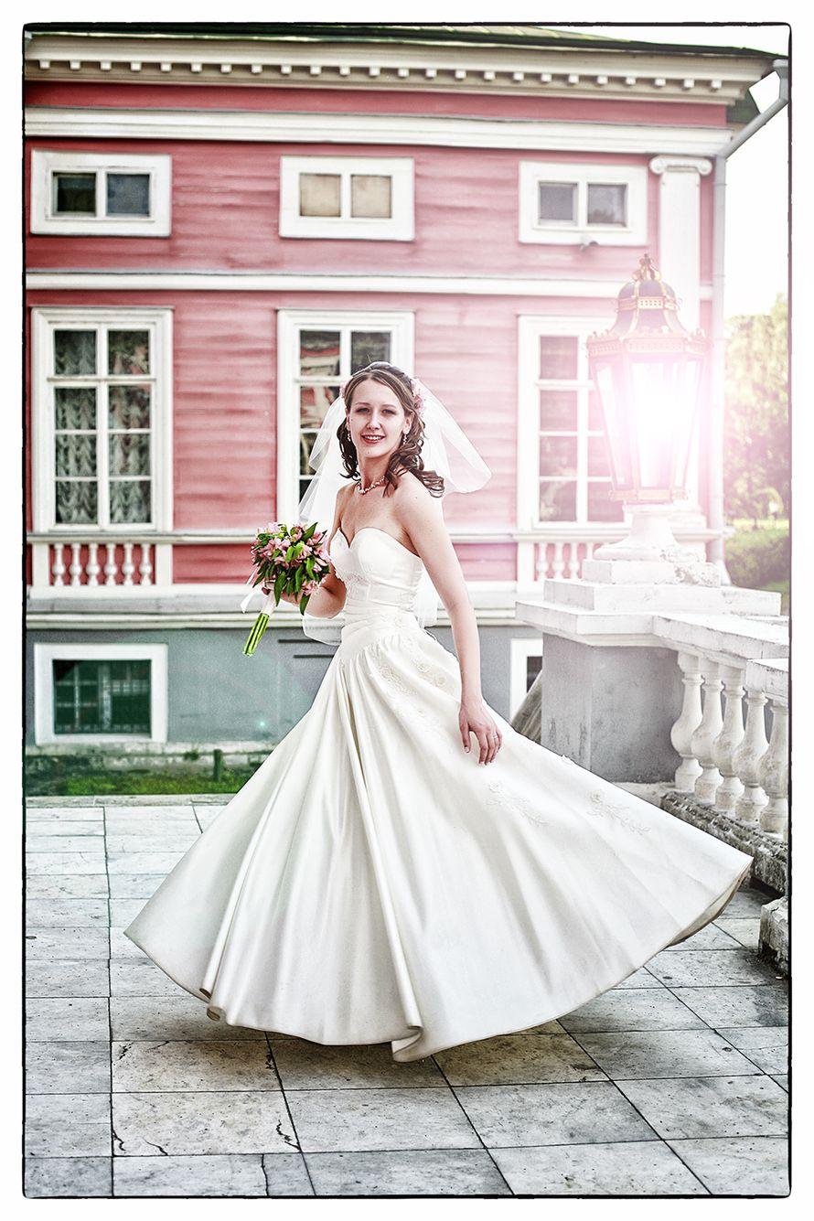Фото 1322722 в коллекции Свадьбы - Свадебный фотограф Олег Дьяченко