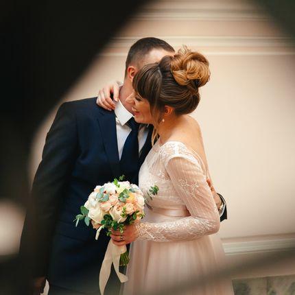 Свадебная фотосессия, 2 часа