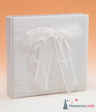 Фотоальбом 10х15.Гладь - фото 53564 RosyDog – свадебные аксессуары из Америки и Европы
