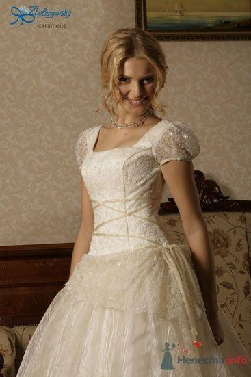 Фото 57108 в коллекции Свадебные платья и не только. - Аджи Бибер