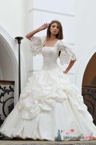 Фото 57115 в коллекции Свадебные платья и не только. - Аджи Бибер