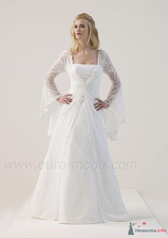 Фото 57221 в коллекции Свадебные платья и не только. - Аджи Бибер