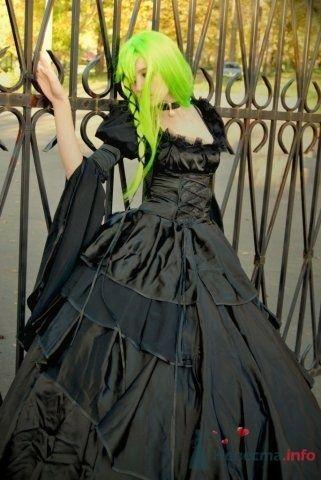 Фото 73490 в коллекции Свадебные платья и не только. - Аджи Бибер