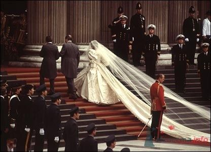 Фото 54546 в коллекции Свадьбы монархов - Incognito
