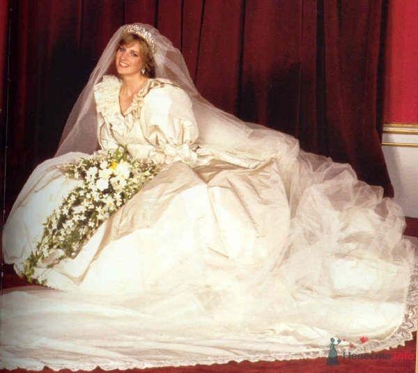 Фото 54548 в коллекции Свадьбы монархов - Incognito