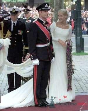 Фото 54766 в коллекции Свадьбы монархов - Incognito