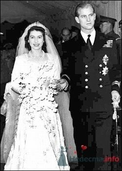 Фото 54773 в коллекции Свадьбы монархов - Incognito