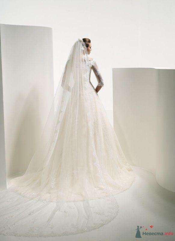 Фото 54945 в коллекции Свадебные платья - Incognito