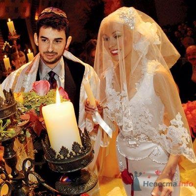 Фото 55087 в коллекции Свадьбы знаменитостей - Incognito