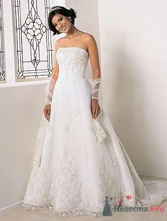 Фото 55176 в коллекции Свадебные платья - Incognito