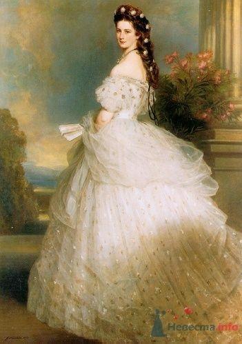 Фото 55784 в коллекции Свадьбы монархов - Incognito