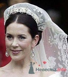 Фото 55787 в коллекции Свадьбы монархов - Incognito