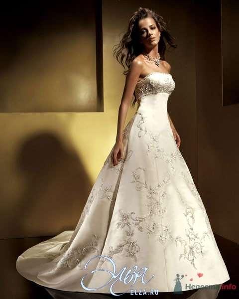 Фото 55947 в коллекции Свадебные платья - Incognito
