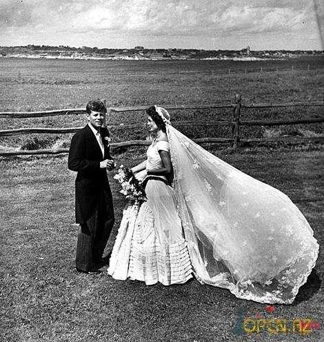 Фото 55971 в коллекции Свадьбы знаменитостей - Incognito