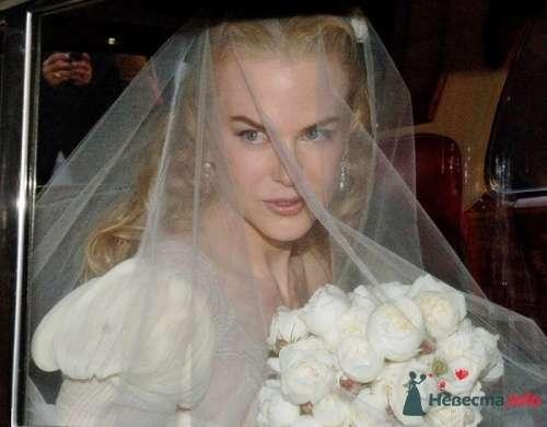 Фото 56000 в коллекции Свадьбы знаменитостей - Incognito