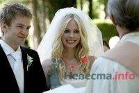 Фото 56013 в коллекции Свадьбы знаменитостей - Incognito