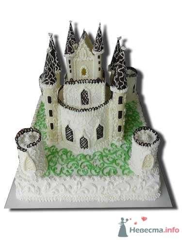 Фото 67181 в коллекции Интересные и необычные торты - Incognito