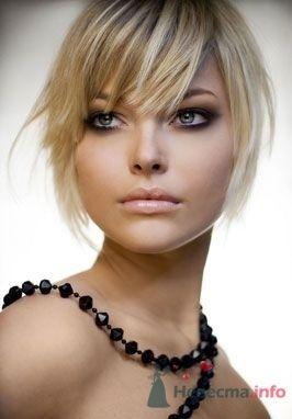 Фото 67325 в коллекции Маникюр и  макияж  - Incognito