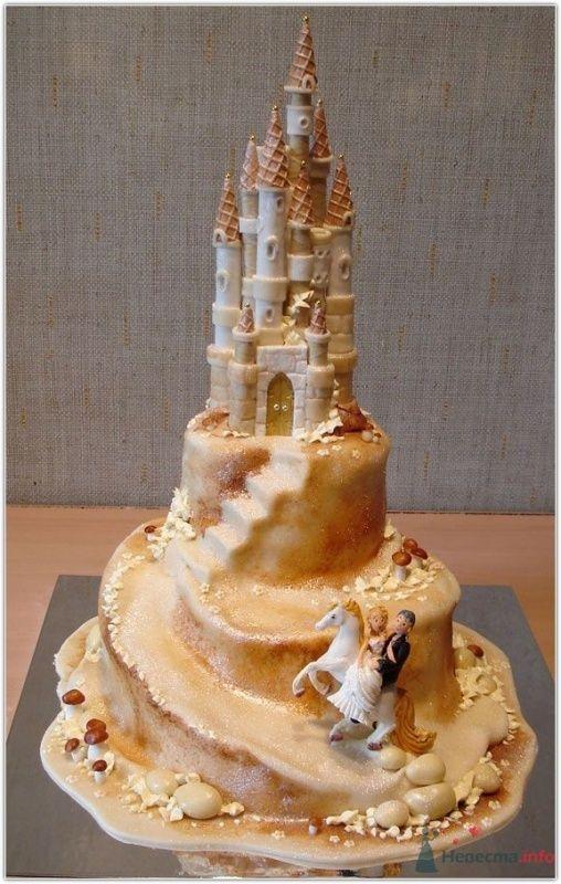 Фото 67895 в коллекции Интересные и необычные торты - Incognito