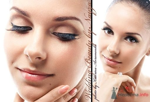 Фото 69249 в коллекции Маникюр и  макияж  - Incognito