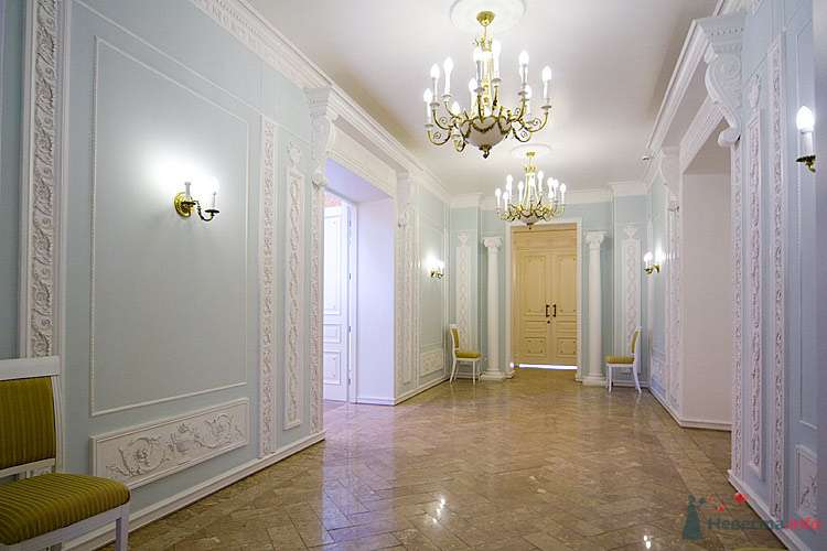 Фото 70628 в коллекции Раменский Дворец бракосочетаний - Incognito