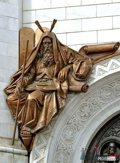 Моисей - фото 71192 Incognito