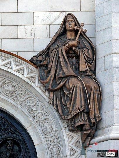 Святая княгиня Ольга - фото 71204 Incognito