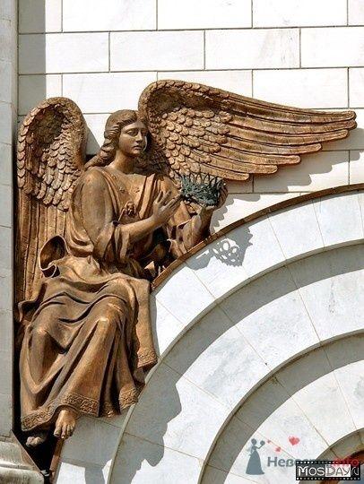 Фото 71210 в коллекции Храм Христа Спасителя - Incognito