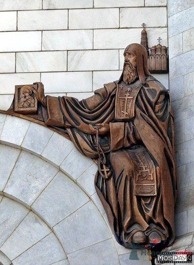 Фото 71226 в коллекции Храм Христа Спасителя - Incognito