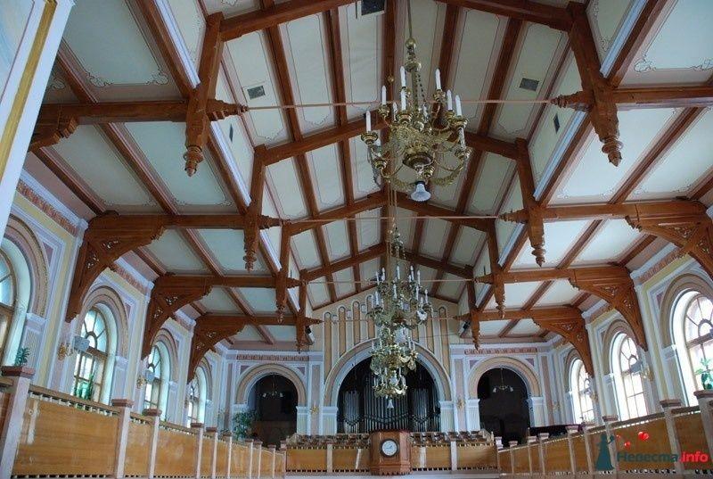 Фото 131901 в коллекции Моя церковь - Incognito
