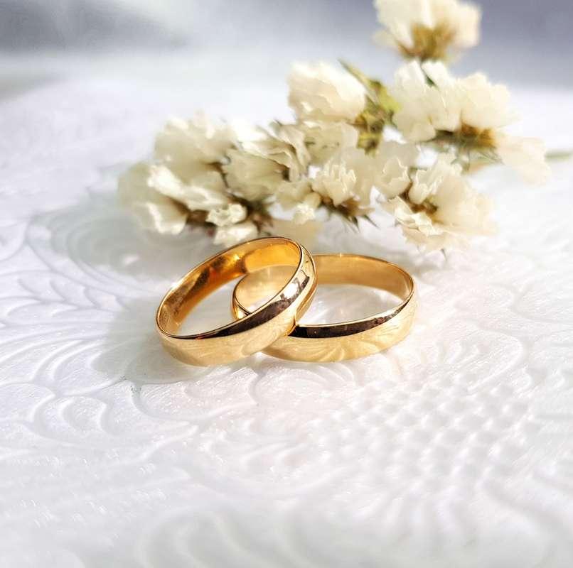 Фото 17781616 в коллекции Обручальные кольца - Ювелирный салон Золотой Век