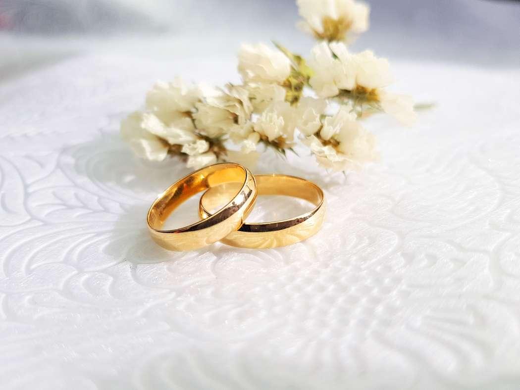Фото 17781622 в коллекции Обручальные кольца - Ювелирный салон Золотой Век