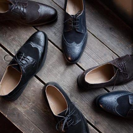 Обувь для жениха