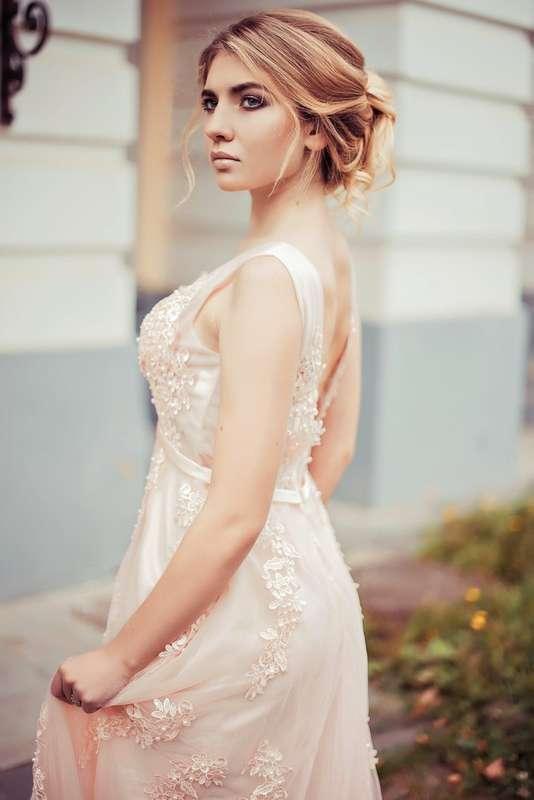 Фото 17789450 в коллекции Прически, макияж - Стилист-визажист Бутримова Ольга