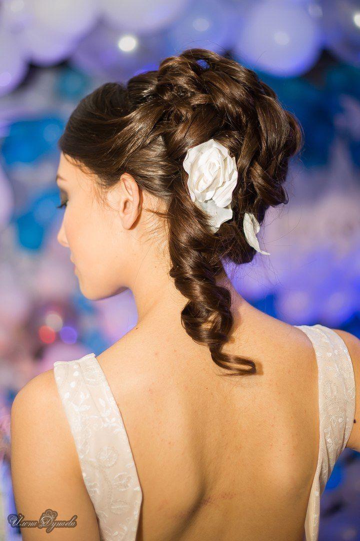 Фото 17789460 в коллекции Прически, макияж - Стилист-визажист Бутримова Ольга