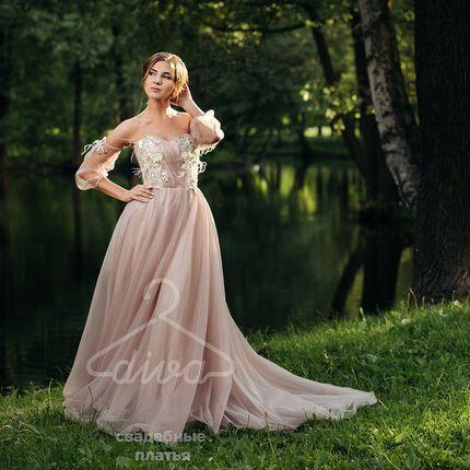 Платье Nikki