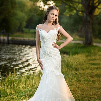 Платье Polianna