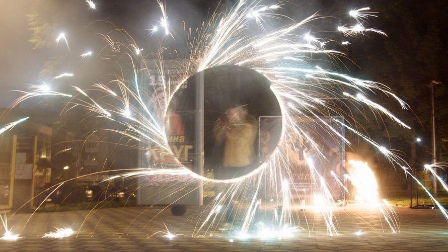 """Фото 17805178 в коллекции """"Сбежавшие невесты - 2018"""" - Фаер-клуб """"Zesteria"""""""