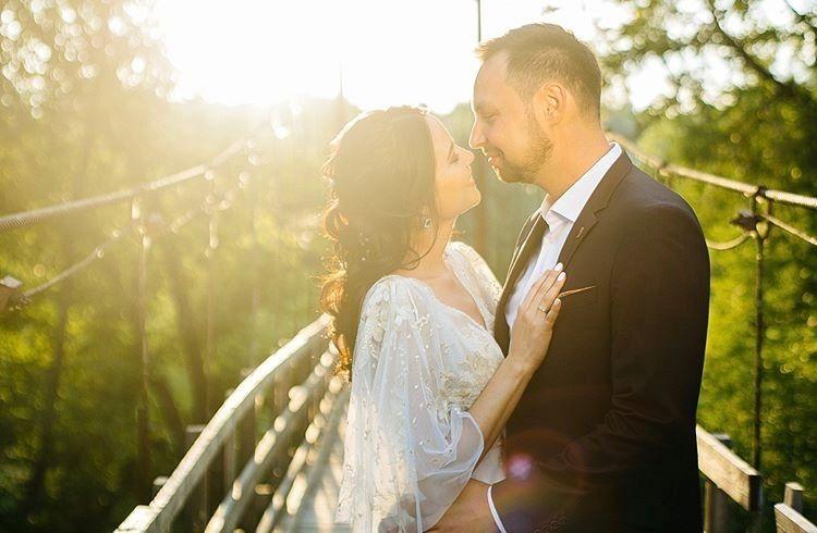 Свадебный образ