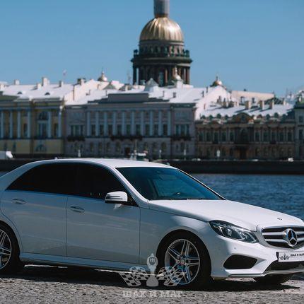 Аренда авто Mercedes E200 AMG