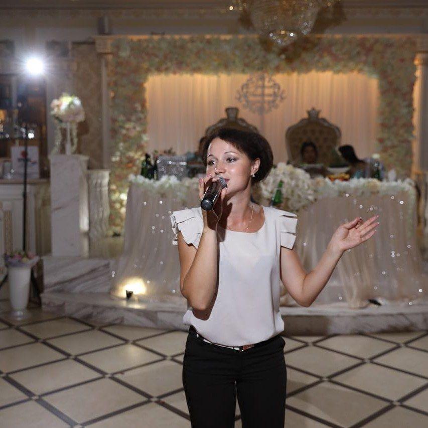 Фото 17834880 в коллекции Свадьбы 2018 - Ведущая Екатерина Перякина
