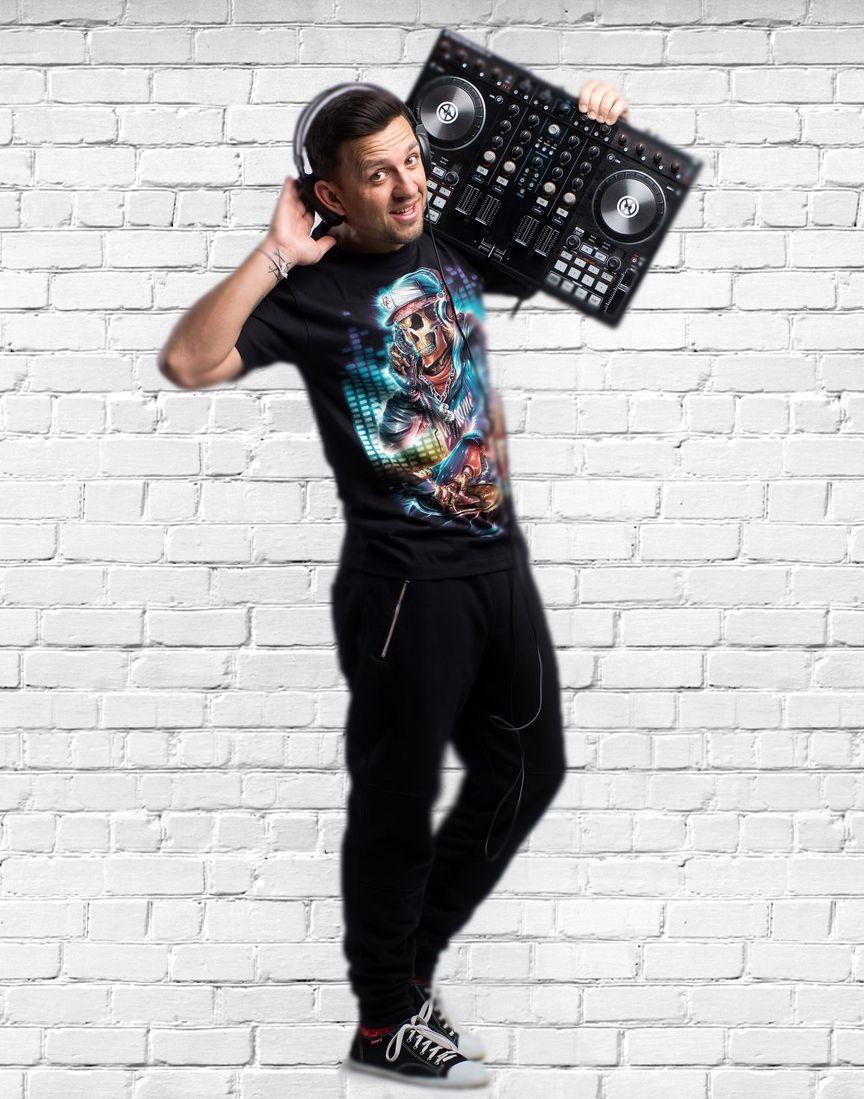 DJ на мероприятие